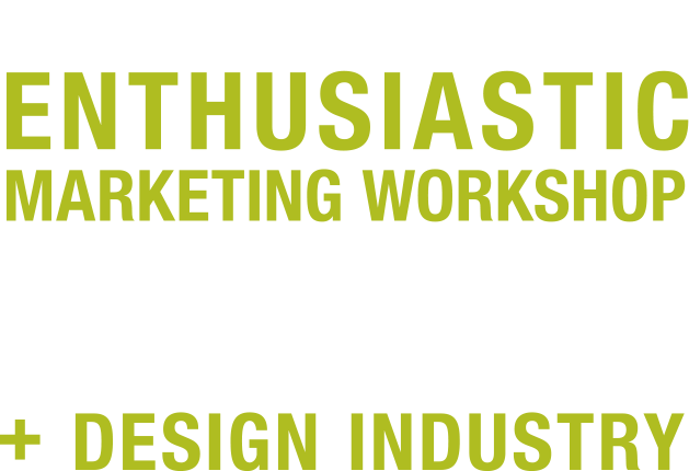 Green Owl Studio is an enthusiastic marketing workshop devoted to the architecture and design industry